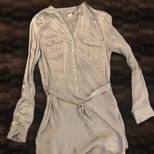 2 H&M dressi tunics